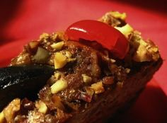 25 Gourmet Fruitcake Recipes  - The very best fruitcakes for the holidays