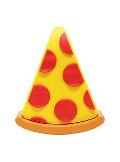 Pizza Emoji Mobile Power Bank,