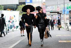 中国ベースのファッションアイコン、Lily Gatins
