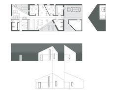 Casa Sinus / CEBRA