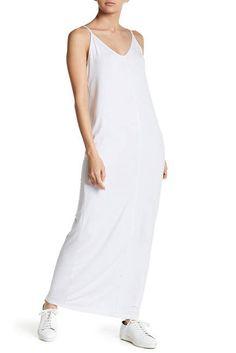 ff3ab82e9f9daf Abound Knit Maxi Dress  rayon spandex Machine Purse Styles
