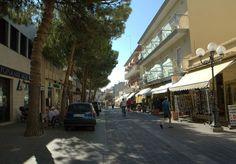 Photogallery Gabicce Mare | Gabicce Mare Vie e Piazze
