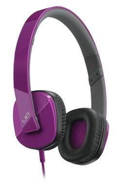 Fone Logitech 982-000074 UE 4000 Headphones Purple #Fone #Logitech