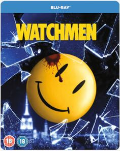 Buy Watchmen - Zavvi Exclusive Limited Edition Steelbook from Zavvi, the home of pop culture. Take advantage of great prices on Blu-ray, merchandise, games, clothing and more! Jackie Earle Haley, Billy Crudup, Dave Gibbons, Carla Gugino, Cool Watches, Patrick Wilson, Top Top, Amazon, Store