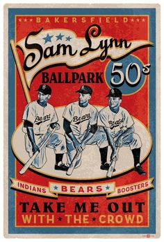Image result for 1950's baseball art