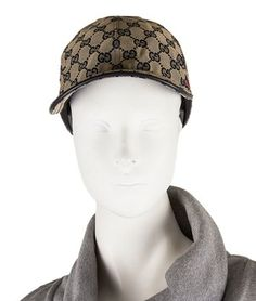 Gucci Beige & Navy Blue Monogram Canvas Cap Hat, Size Large (27479). Get the lowest price on Gucci Beige & Navy Blue Monogram Canvas Cap Hat, Size Large (27479) and other fabulous designer clothing and accessories! Shop Tradesy now