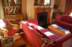 Roxbro House B&B - Official Website B & B, Road Trip, England, Lounge, Website, Places, Furniture, Home Decor, Chair
