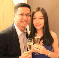 Eevon & Louis's Ipoh Hotel 'Robbery' Proposal.. #proposal #weddingproposal #asiawedding #asiaweddingnetwork