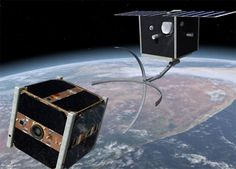Janitor Satellite Will Clean Up the Space Junk Around Earth | Gadgets.  Swiss space center