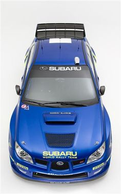 ★★★ FastLane ★★★ https://www.facebook.com/fastlanetees The place for #JDM Tees, pics, vids, memes & More 2006 SUBARU IMPREZA WRX STI WRC RALLY CAR