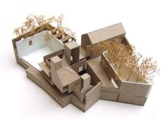 Presidents Medals: (Re)making _City Part 2 Project 2009 by Paul Durcan - University College Dublin, Dublin Ireland Remaking a piece of found ground in Dublin City through subtraction. To excavate and take advantage of existing site conditions and pieces o...