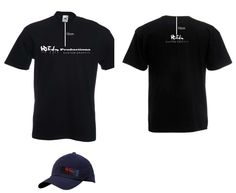 New KIL Productions t shirts in stock. $25.00 plus ph. Gift packs also available.