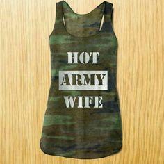 Great Army wife dress