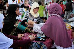 PKS Kota Bandung: Gelar Pemeriksaan Kesehatan, PKS Tak Ingin Berhent...