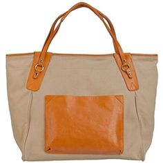 Sunday Tote by Boulevard Bags