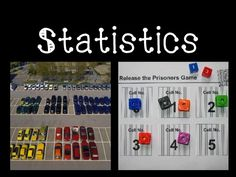 AP Statistics - a pinterest board with tons of ideas
