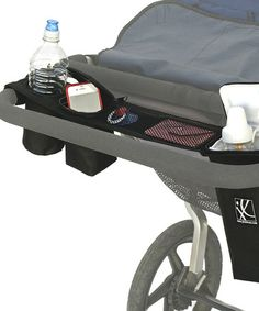 Take a look at this Double Cool Stroller Organizer by JL Childress on #zulily today!