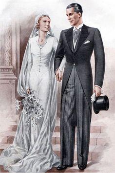 Cómo vestirse el novio el día de su boda | Vestirse por los pies