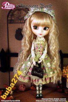 Sweet Custom Pullip Dolls By Poison Girl Doll Pullip