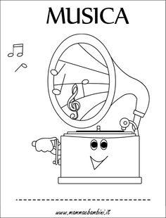 Schede didattiche per la scuola primaria, giochi, disegni