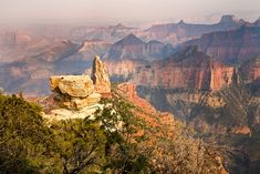 Grand canyon, Colorado, USA. A remarkable sight and experience right here. I really would like to hike the canyon.