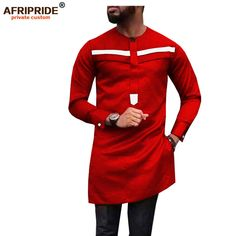 Bazin Riche Men 2 Pieces Pants Sets African Design Clothing African Clothes Casual Men Long Top Shirts and Pants Sets WYN684| | - AliExpress Latest African Men Fashion, African Wear Styles For Men, African Shirts For Men, African Dresses Men, Nigerian Men Fashion, African Attire For Men, African Clothing For Men, African Clothes, Man Fashion