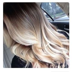 I currently have major hair envy right now!!! Love love love the tones in this bayalage #onpoint #hair #beauty #bayalage #ombre #ombrehair #blonde #blondes #girl #love #loveit #beautiful #hairstyle #longhair #want #now #envy #sexy #hot #picoftheday #instalike #instagood #instamood #instagram #pic #inspiration #inspo