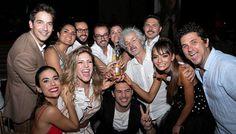 Carolina Ramirez, Pusheen, Darwin, Tv Shows, Actors, Flower, Stories For Children, Masha And The Bear, Happy Fathers Day