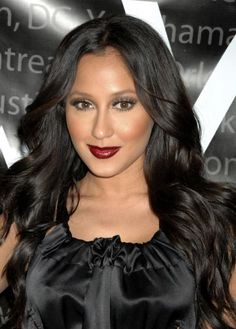Gorgeous Vamp.. love this look although I am more than sure I couldnt pull it off