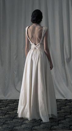 Teti Charitou bridal collection