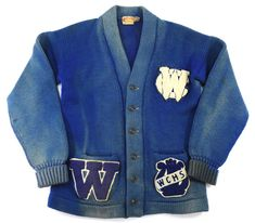 Ivy Fashion, Mens Fashion, American Vintage Clothing, Letterman Patches, Ivy League Style, Vintage Outfits, Vintage Fashion, Vintage Sweaters, Knitwear