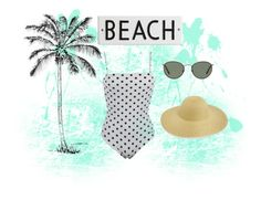 """""""cool for the summer"""" by nadfildzah-1 on Polyvore featuring Giorgio Armani and Rosanna"""
