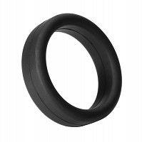 Tantus Super Soft C-Ring- Black use promo code pinterest10
