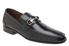 Yes...Salvatore Ferragamo Shoes in every mens closet.