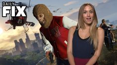 GTA 5 Big Mystery Solved - IGN Daily Fix Your Xbox free Games with Gold for July and Grand Theft Auto 5's massive mystery gets uncovered. Plus Batman: Return to Arkham gets delayed indefinitely. June 28 2016 at 10:15PM  https://www.youtube.com/user/ScottDogGaming