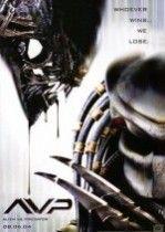 Alien Predator'a Karşı (2004) Türkçe Dublaj izle