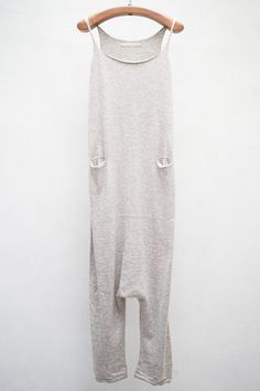 I want to wear this around the house...and everywhere else. Comfy luxe.