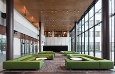 corporate office lobby - Google Search