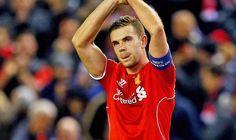 Bandar Bola Terpercaya Henderson Ingin Berikan Trofi Bagi Liverpool
