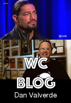 WC Wrestling Blog 31/01/15 - Royal Rumble Thoughts, Is Roman Reigns Ready? WWE Network FREE, Jim Cornette on Piper's Pit. - WrestlingCardz.com
