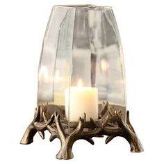 Riverbank Candleholder