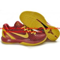 wholesale dealer 02f5b 090c0 Buy Nike Zoom Kobe VI Red Yellow Red BasketBall Shoes Discount Siisf from  Reliable Nike Zoom Kobe VI Red Yellow Red BasketBall Shoes Discount Siisf  ...