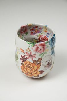 J'veux les mêmes ! © Drury Brennan ceramics