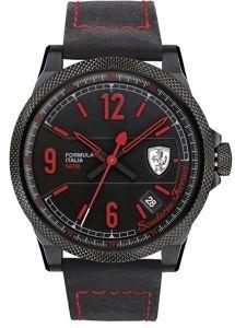 830271 FERRARI Scuderia Formula Italia S Men Watch