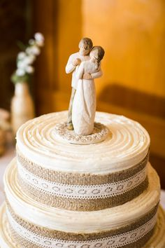 34 Ideas fall brunch wedding reception cake toppers for 2019 Wedding Cake Toppers, Wedding Cakes, Wedding Brunch Reception, Willow Tree Wedding, Willow Tree Figurines, Wedding Cake Rustic, Table Wedding, Tree Cakes, Beautiful Cakes