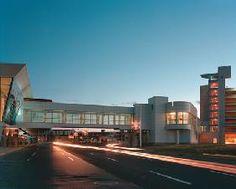 Philadelphia International Airport Terminal F Connector
