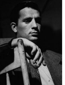 The only people for me are the mad ones, the ones who are mad to live, mad to talk, mad to be saved, desirous of everything at the same time, the ones who never yawn or say a commonplace thing, but burn, burn, burn, like fabulous yellow roman candles exploding like spiders across the stars. Jack Kerouac.