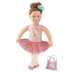 Our Generation Ballerina Outfit : Target Mobile