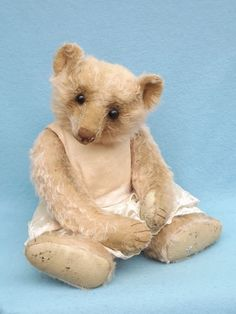 Emily by Forget Me Not Bears