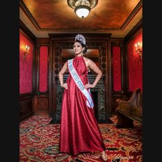 Photographer: Mike Huang HMUA: Andrea Ahl Assistant: Josh Tyson Model: Rupal Patel Wardrobe: Kilika Couture Fall | Winter 2015  #KilikaCouture #FW15 #Fall #Winter #couture #crown #pageant #LouisvillePalace #MissIndiaUnitedStates #beautyqueen #hmua #designer